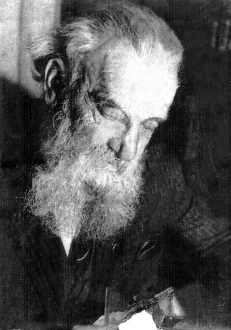cademicianul C.S. Nicolăescu-Plopșor a descoperi picturile rupestre de pe Cheile Sohodolului