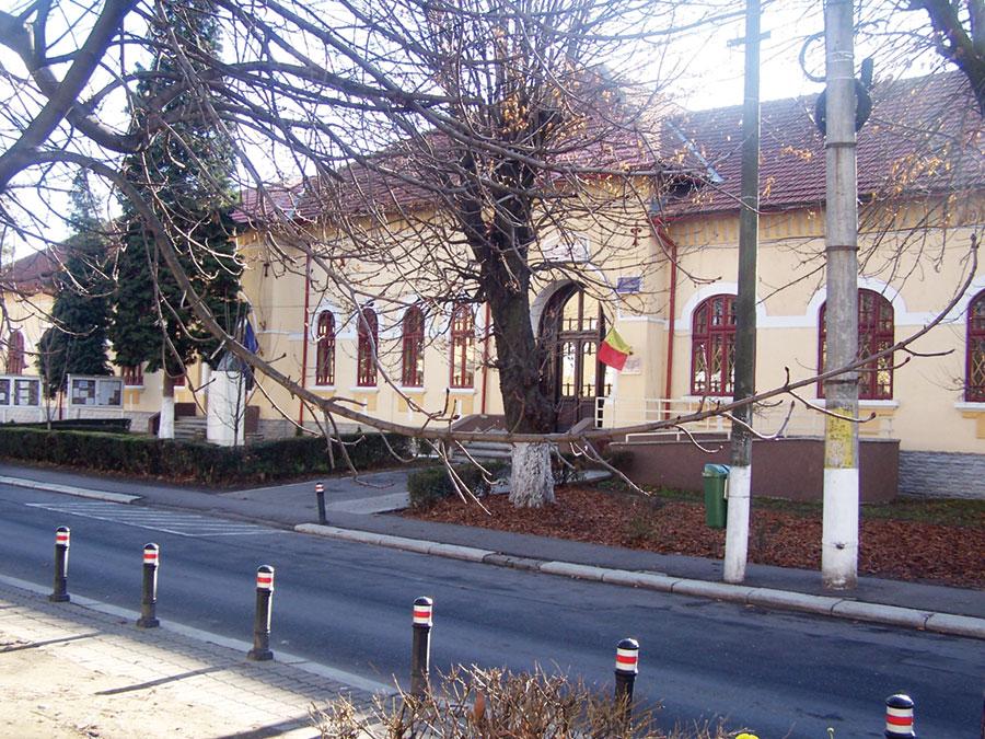 Scoala Gimnaziala Constantin Savoiu, una dintre cele mai bune din Gorj