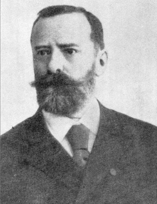Iuliu Moisil a fost o personalitate importantă care a poposit în Gorj câţiva ani