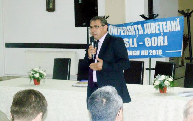 Constantin Huică spune că Parlamentul și CCR a făcut dreptate pentru profesori