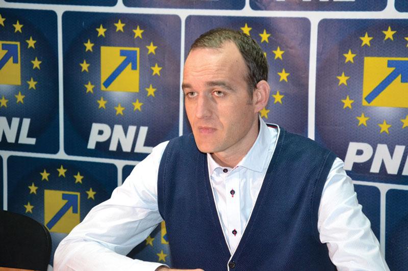 """PNL Gorj: """"Precizăm, încă o dată, că PNL și PSD nu au alianțe la nivelul județului Gorj"""""""