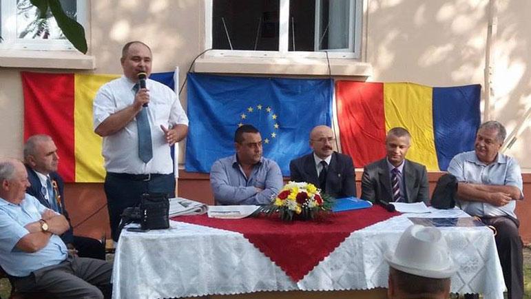 Elevii și cadrele didactice de la Ceauru, sprijiniți de specialiștii SJAN, au avut mai multe manifestări dedicate eroilor comunei