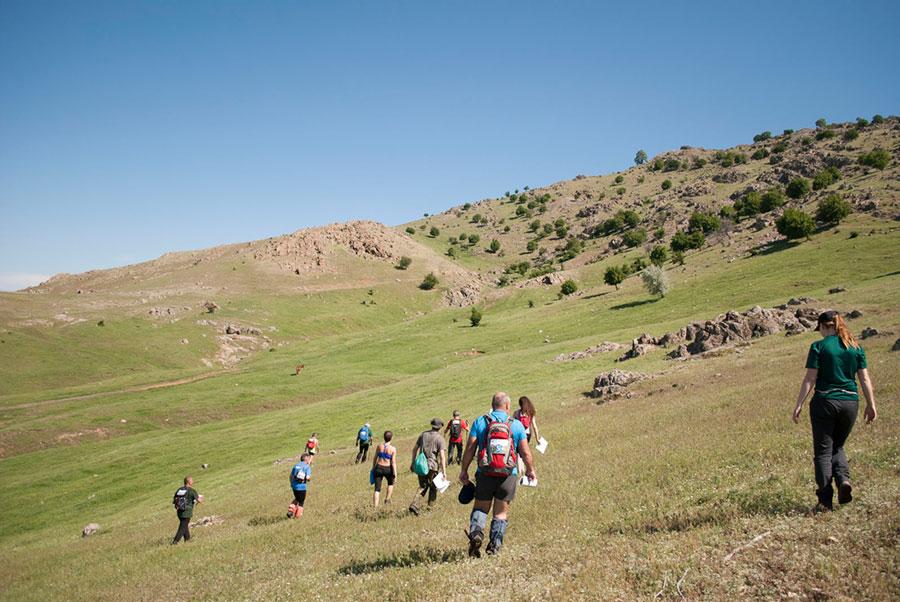 Asociația Drumeții Montane a realizat primul proiect pentru administrarea competițiilor sportive