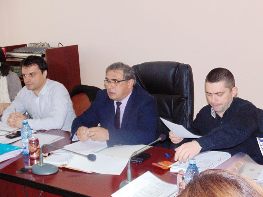 Liderul USLI Gorj, Constantin Huică, face un apel pentru respectarea legii